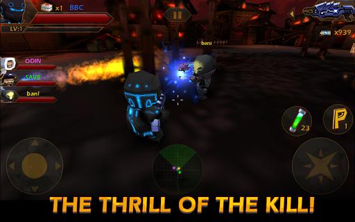 Call of Mini: Zombies 4.3.4 screenshots 9