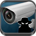 Spy Camera HD icon