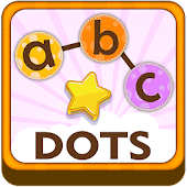 Dot to dot puzzle game