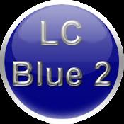 LC Blue Sphere2 Nova/Apex