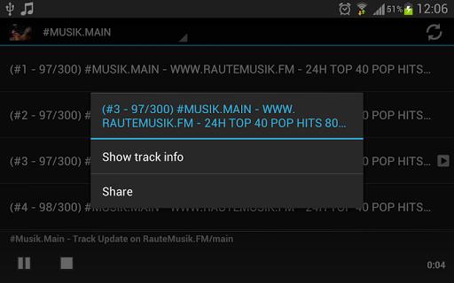 Top Rock Radio Stations Apk Download 12