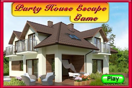 Party House Escape Game