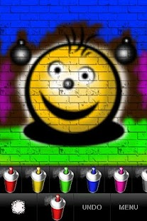 Spray Painter- screenshot thumbnail