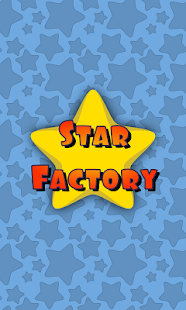 Star Factory - screenshot thumbnail