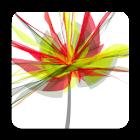 2^32 Flowers icon