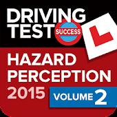 Hazard Perception Vol.2 – DTS