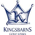 Kingsbarns Golf Tee Times icon