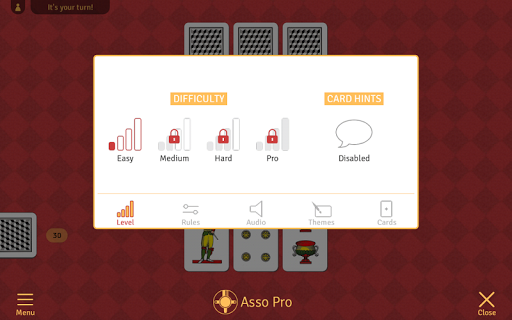 【免費紙牌App】Asso Piglia Tutto Pro-APP點子