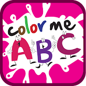 Color Me ABC - Kids Fun Game