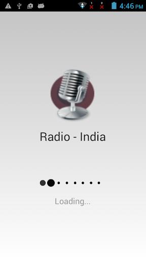 Radio - India
