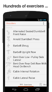 Fitness Point Pro v1.0.0