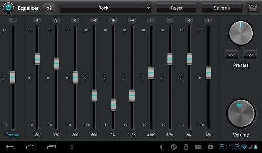 jetAudio Music Player+EQ Plus v6 6 0 APK | The Sheen Blog