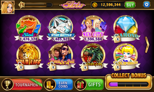 Casino Slots 1.17 screenshots 1