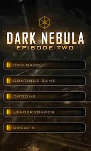 Dark Nebula HD - Episode Two Screenshot 6
