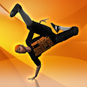 Red Bull Breakdance Champion logo