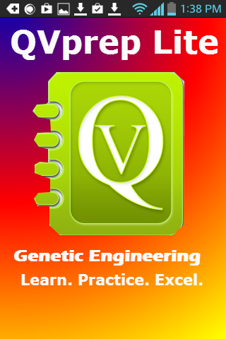 Genetics & Genetic Engineering- screenshot