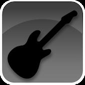 Modal Guitar Jam Tracks