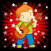 Guitar Kids Songs