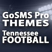 GoSMS Tennessee Football Theme