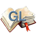 Cool Reader GL icon