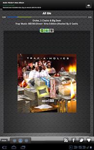 玩免費音樂APP|下載Mix.Hiphop Mixtapes app不用錢|硬是要APP