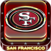 SF 49ers Live Wallpaper HD icon