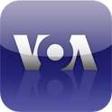VOA Learning English (audio) icon
