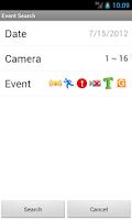 Screenshot of DW Transporter Mobile Viewer