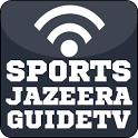 Al Jazeera Sports Guide TV icon