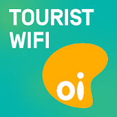 Oi Tourist WiFi