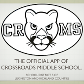 CrossRoads Middle School App