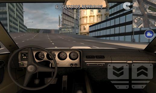 Police-Car-Street-Driving-Sim 14
