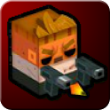 Pixels And  Zombies icon