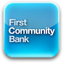 First Community Bank myfcbtexas.com - Logo