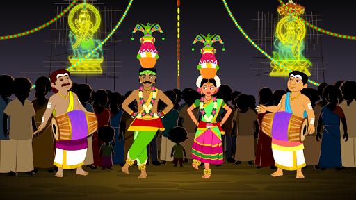 Tamil Nursery Rhymes-Video 11