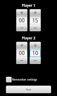 ChessClock