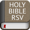 Holy Bible RSV Offline icon