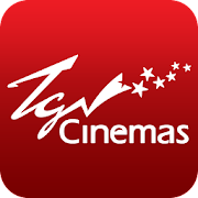 App TGV Cinemas APK for Windows Phone