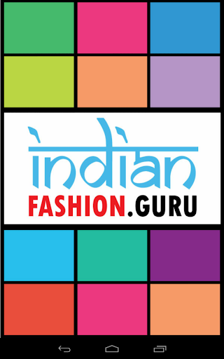 Indian Fashion Guru Tablet