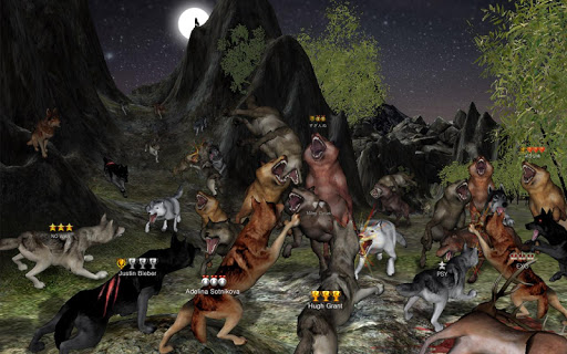 Wolf Online 2.1.1 screenshots 7