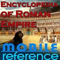 Encyclopedia of Roman Empire logo
