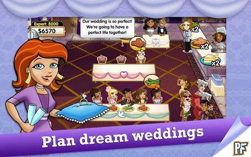 Wedding Dash Deluxe  Screenshots 6