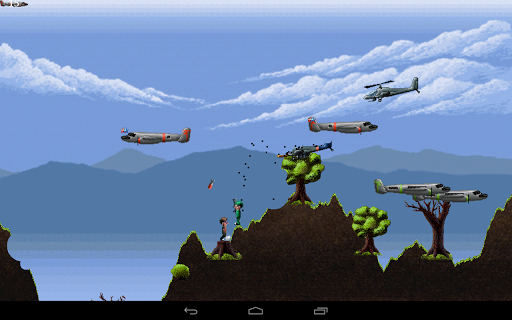 Air Attack (Ad)  {cheat|hack|gameplay|apk mod|resources generator} 5