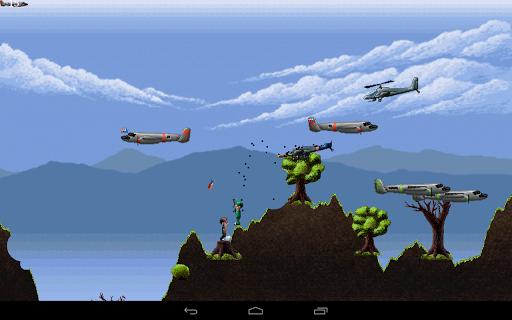 Air Attack (Ad) 4.44 Screenshots 5