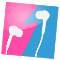 Double Music Player icon
