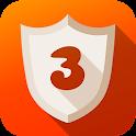 3Säkerhet