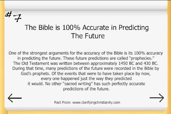 Why The Bible Is True Android Education