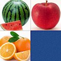 Fruit Match & Memory Training icon