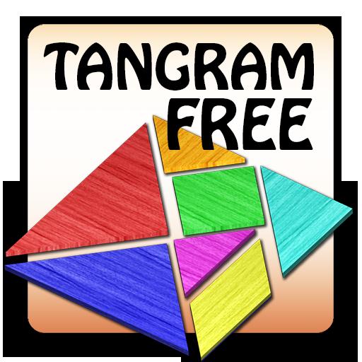 七巧板免費 解謎 App LOGO-APP試玩