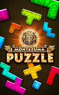 Montezuma Puzzle 1